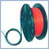 Cablu bifilar, trifilar pentru temperaturi inalte