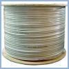 Cablu coaxial cu izolatie din PE